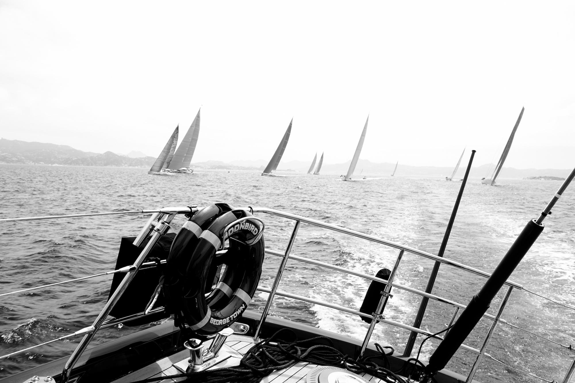 Superyacht Regatta