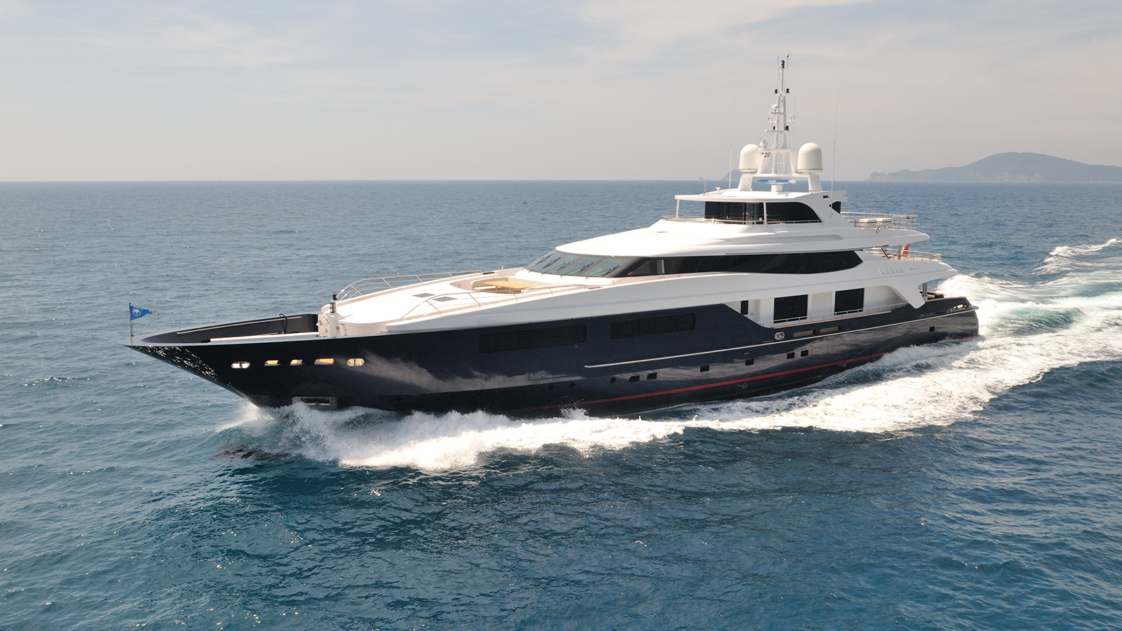 Superyacht Profile