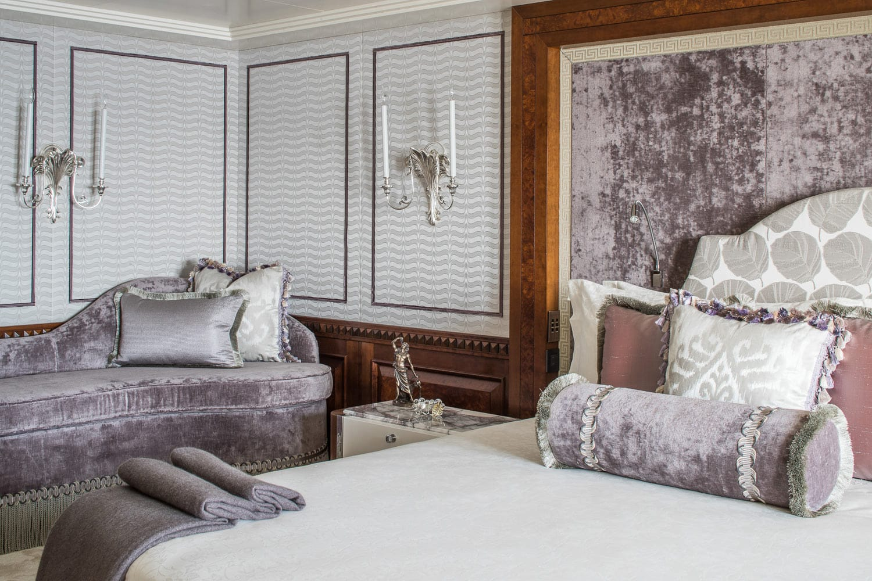 VIP Cabin - Sofa