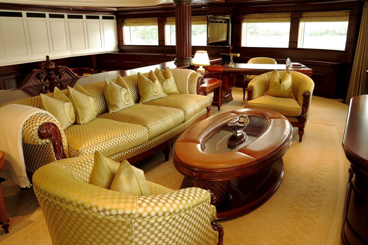 Vista Lounge Seating