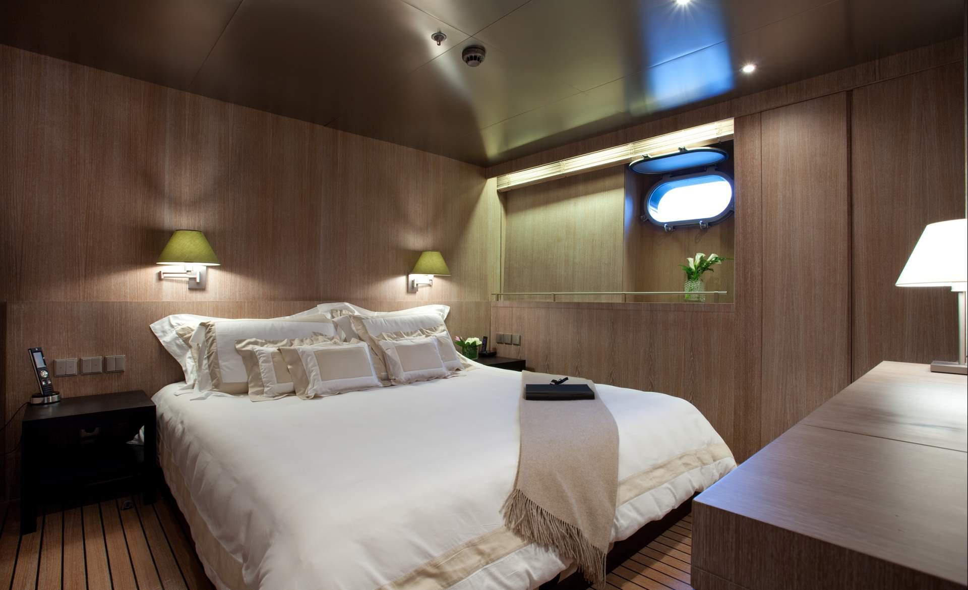 Yacht MARIU - Double Cabin