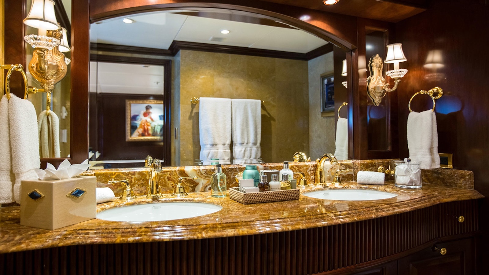 Yacht Mustique By Trinity - Ensuite
