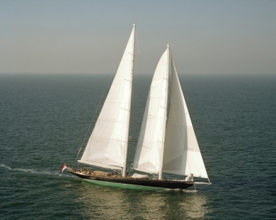 42m Sailing Schooner THIS IS US (ex SKYLGE)