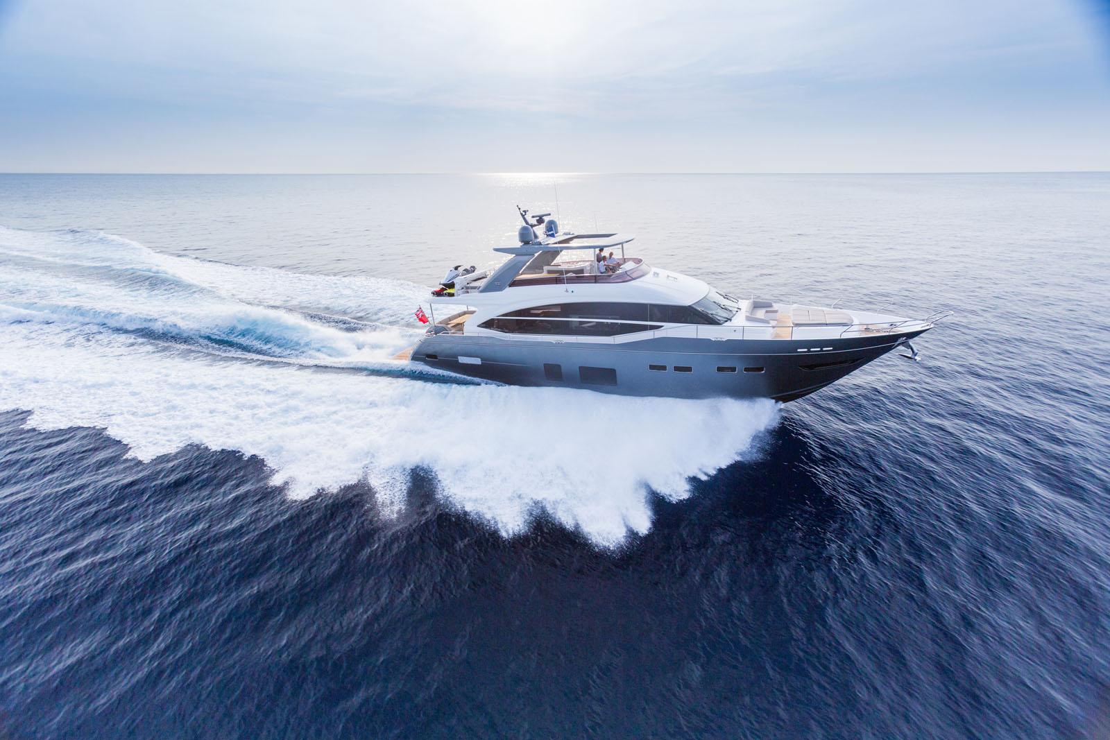 Cruisng Profile Of Yacht Lemon Not Lime