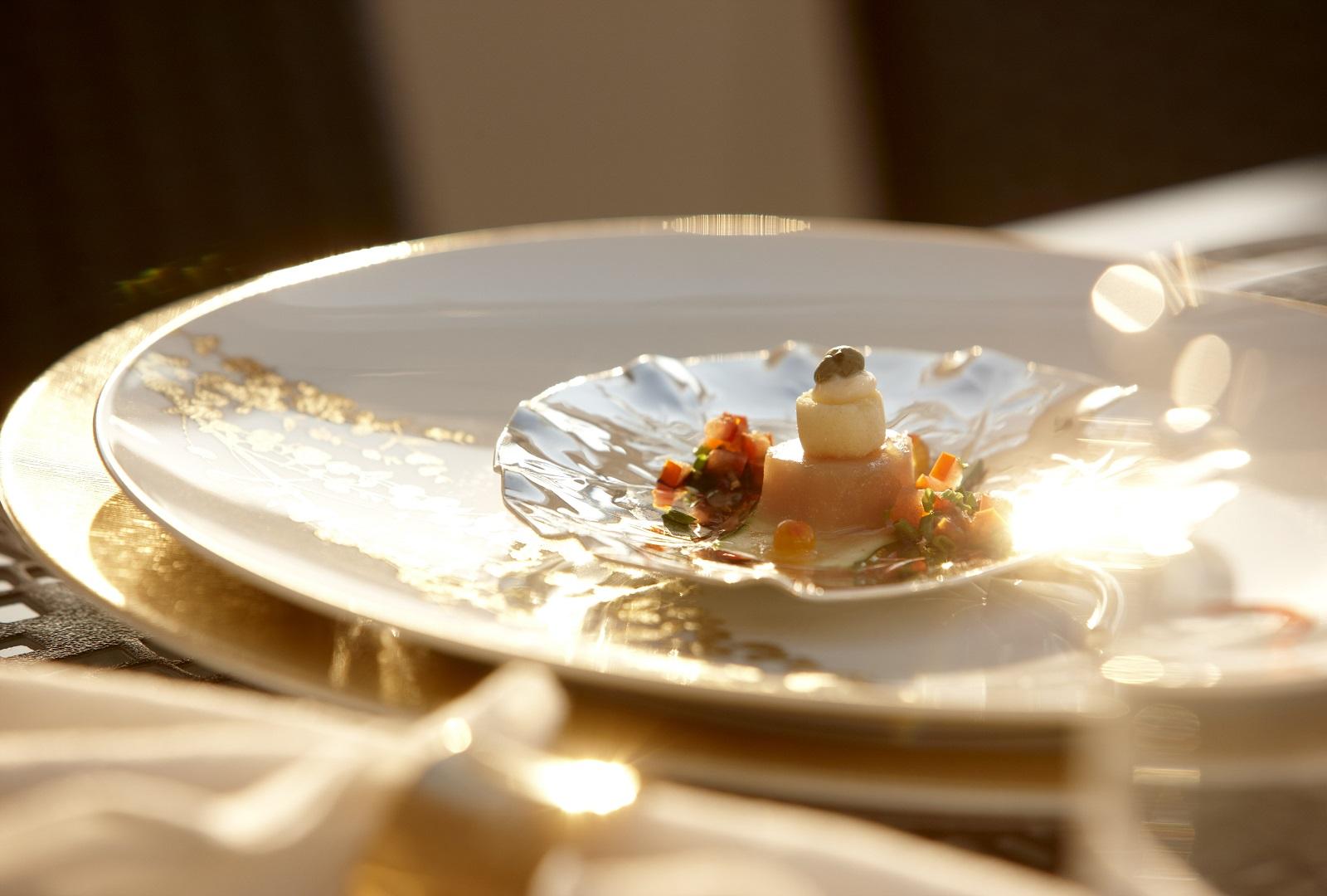 Cuisine Detail