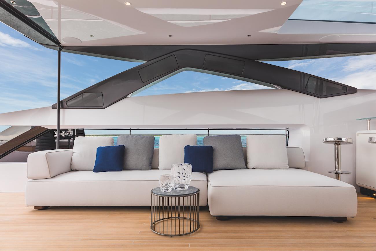 Flybridge Sofa