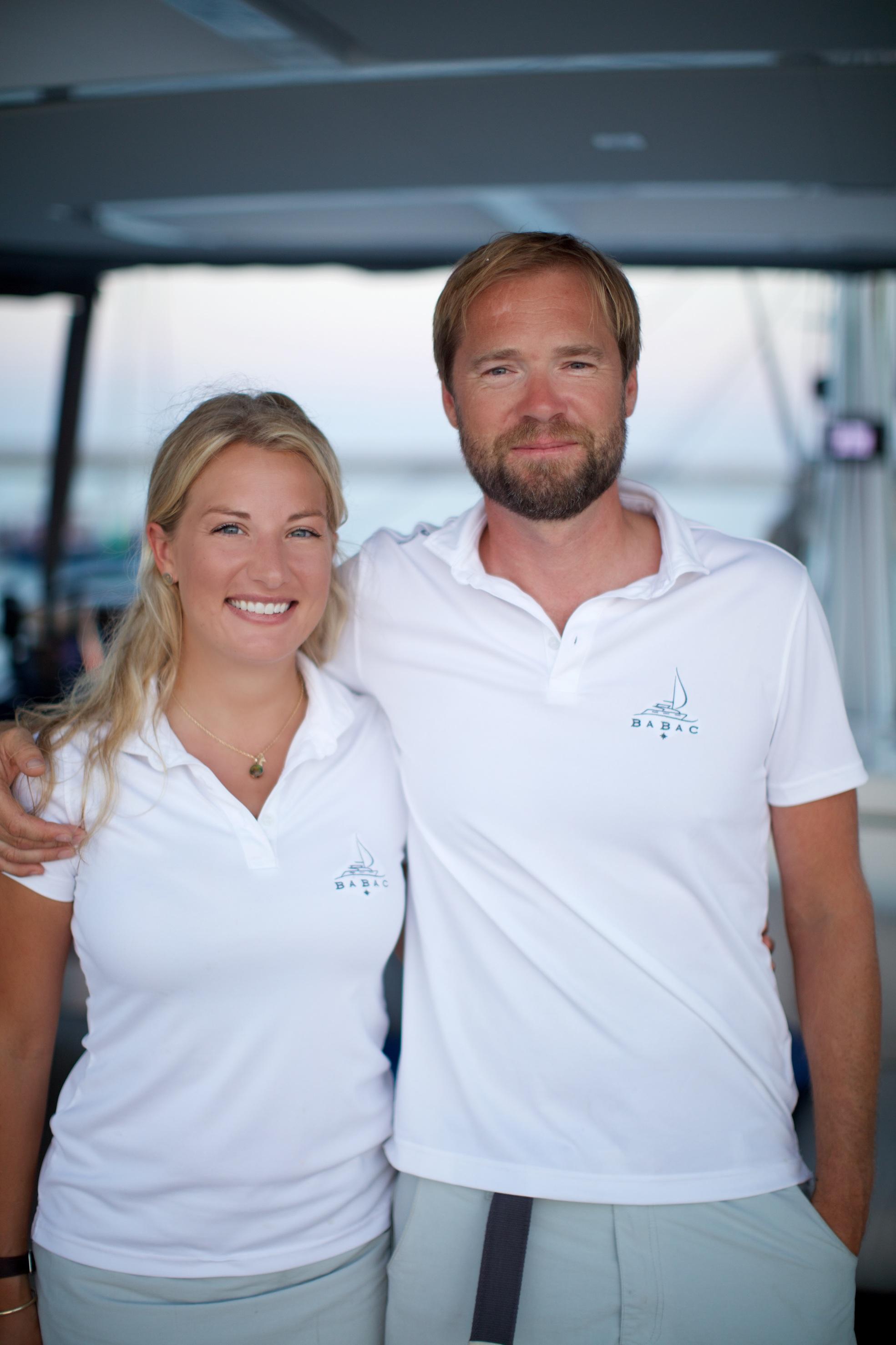 Gareth And Kristin