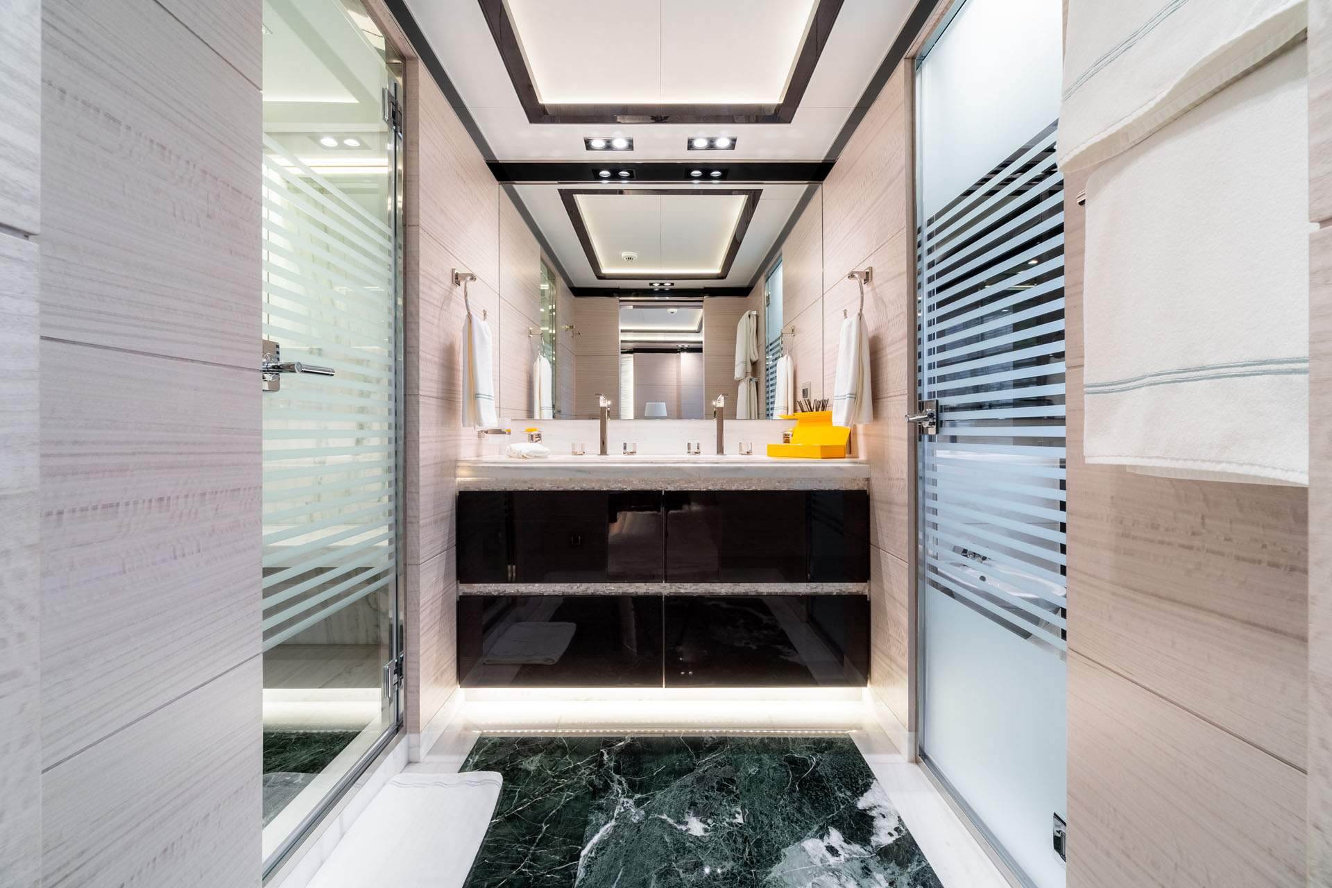 Guest Ensuite With Shower