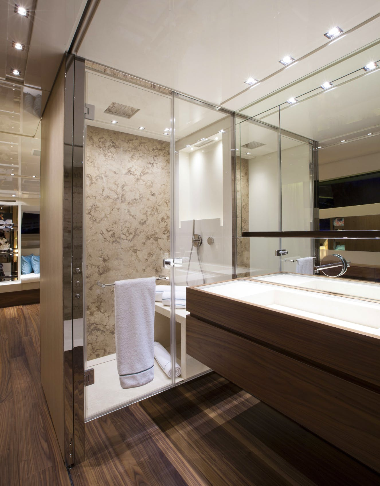 Master - Ensuite Bathroom
