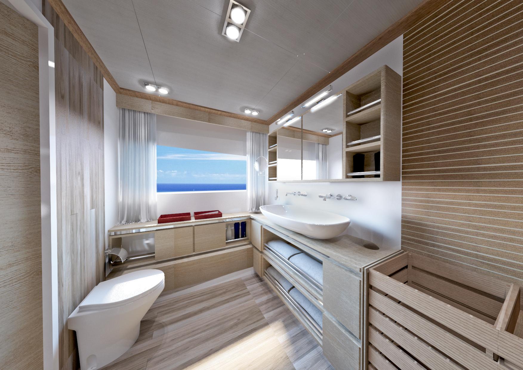 Yacht SILENT 80, Silent Yachts | CHARTERWORLD Luxury