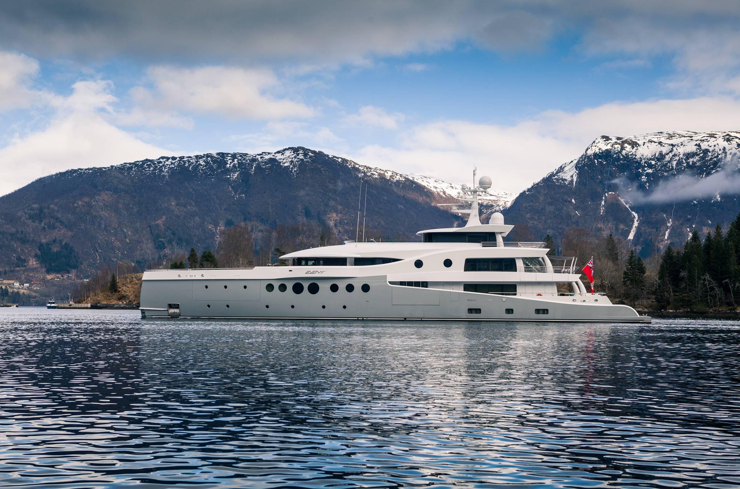 199 limited edition yacht charter details amels. Black Bedroom Furniture Sets. Home Design Ideas