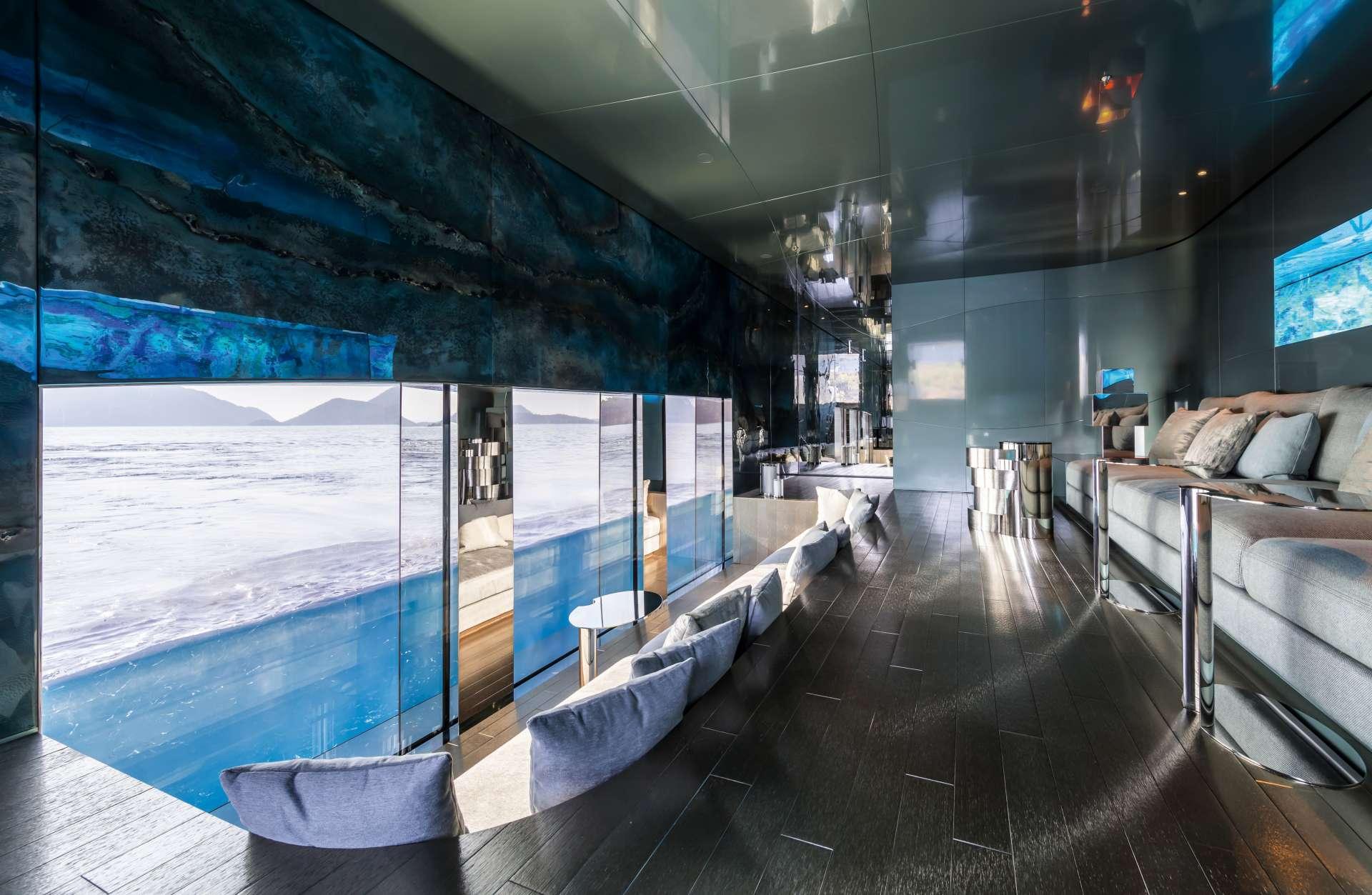 Observation 'Nemo' Lounge