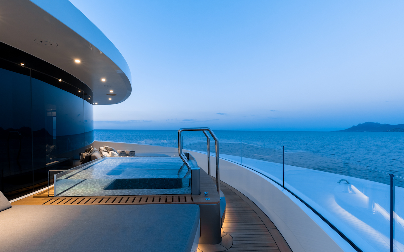 Owner Private Pool