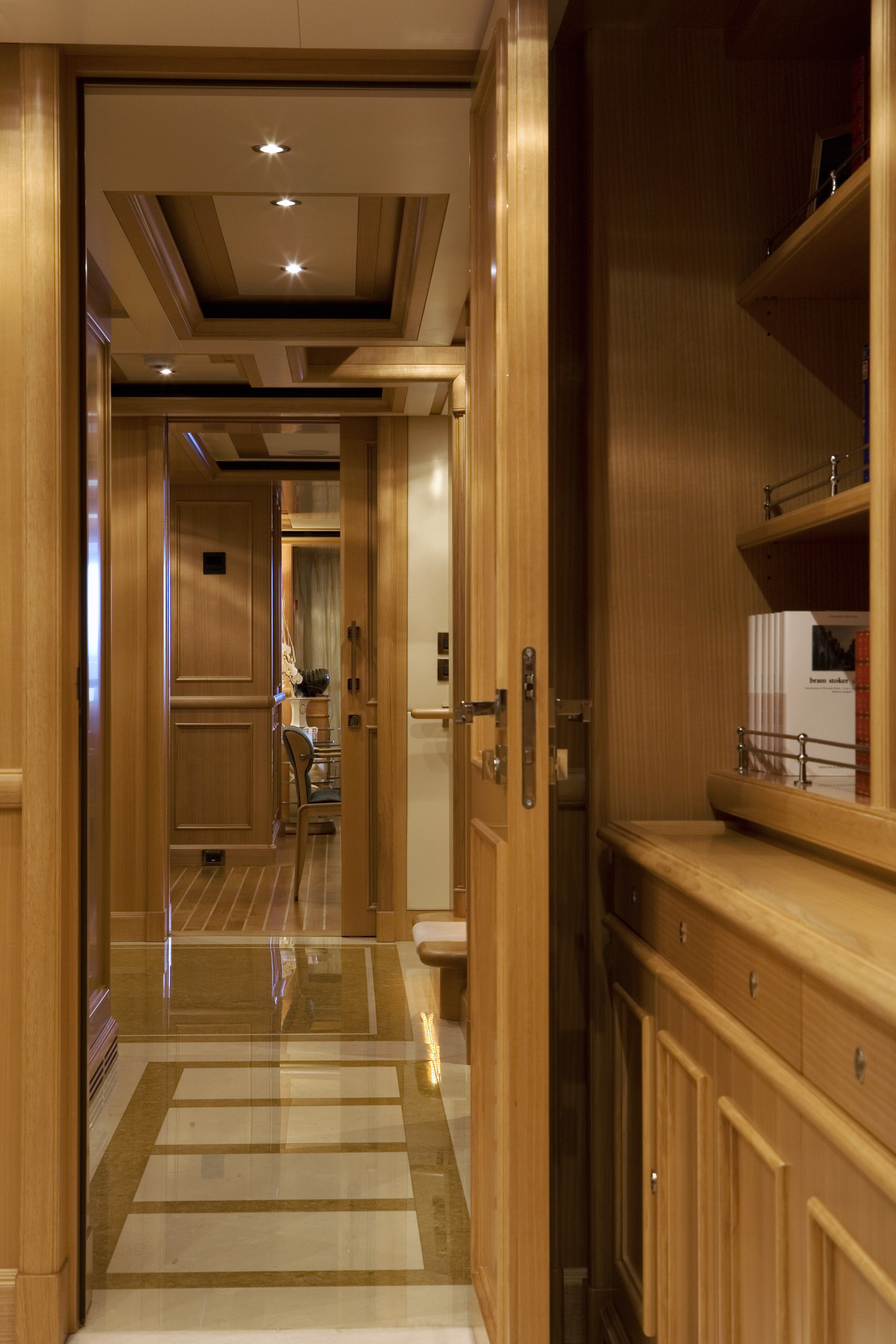 Owner Suite Study
