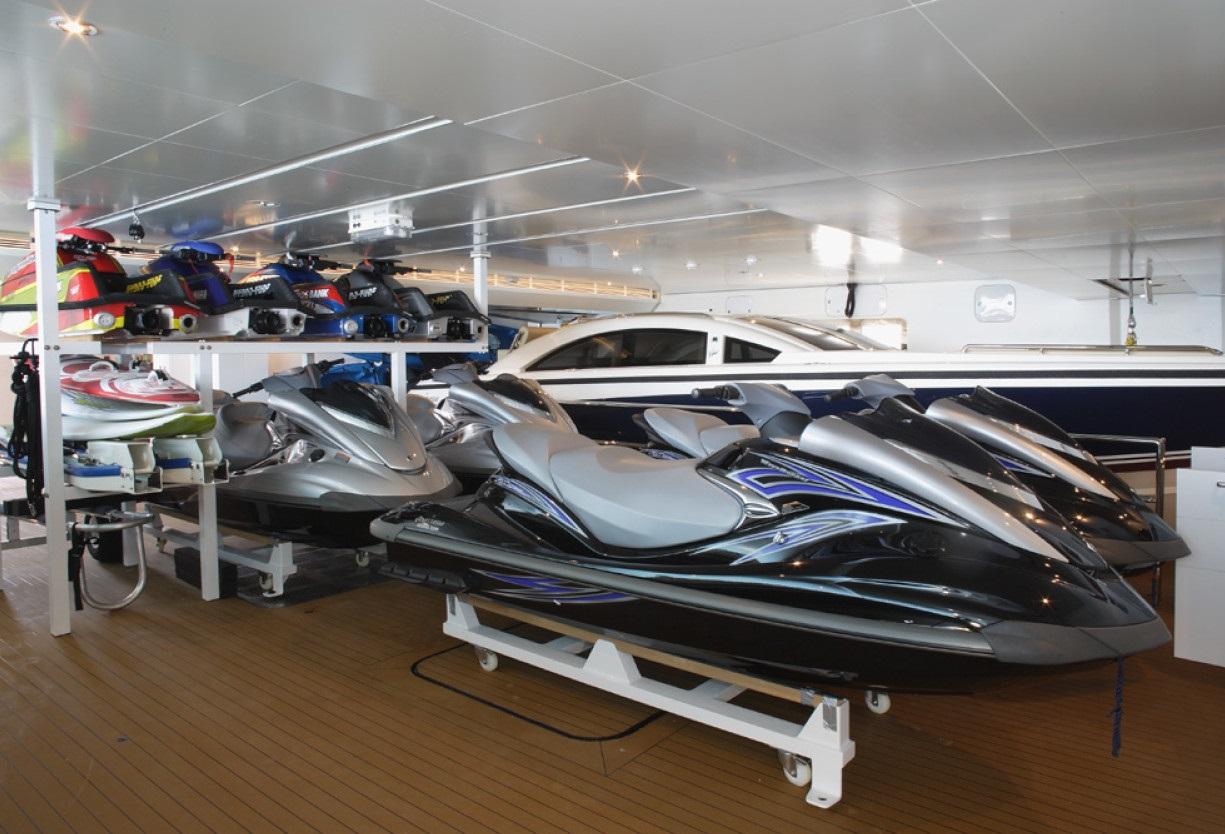 Wheels yacht charter details oceanco charterworld