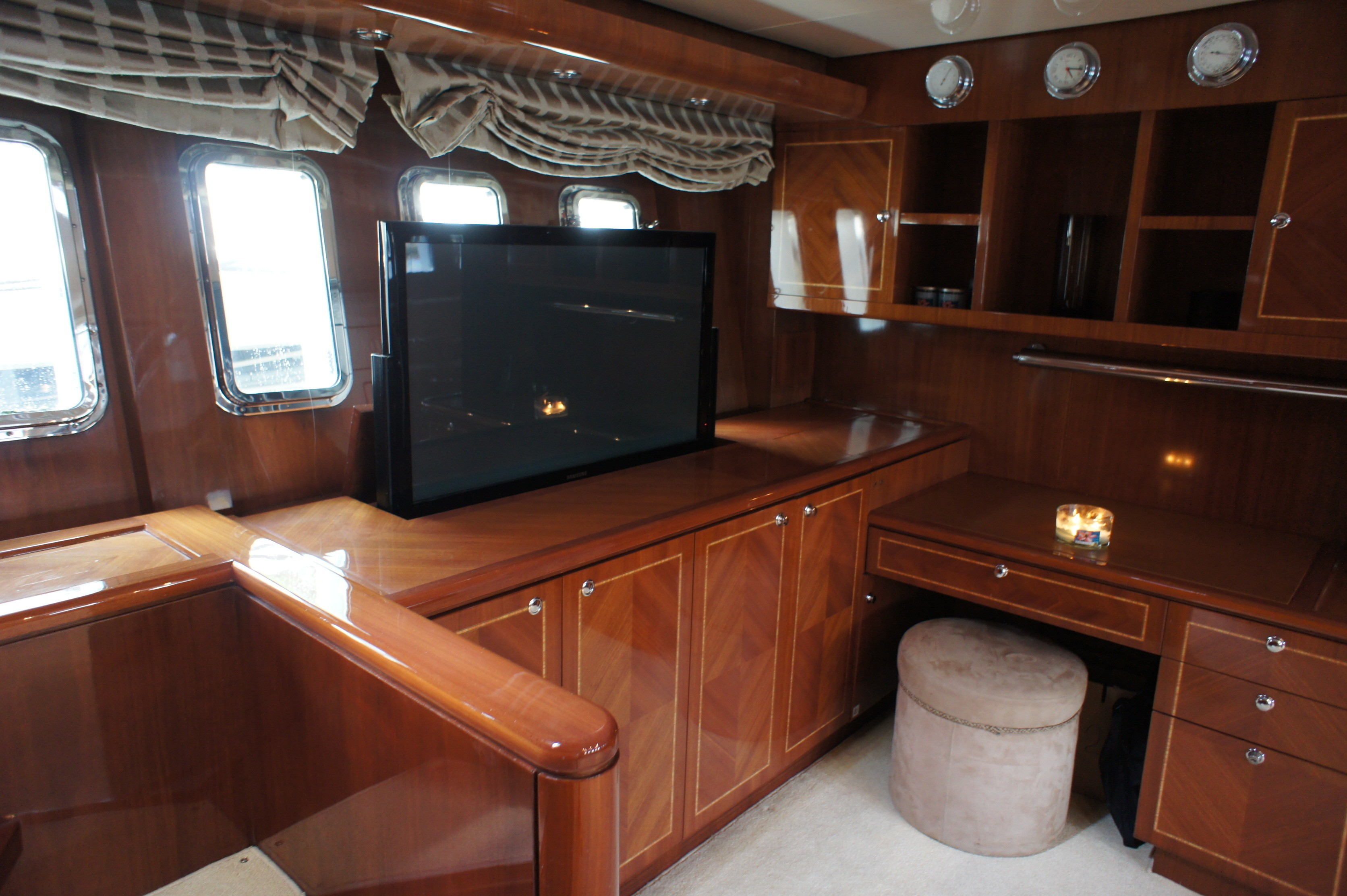 The 24m Yacht DOLCE VITA II
