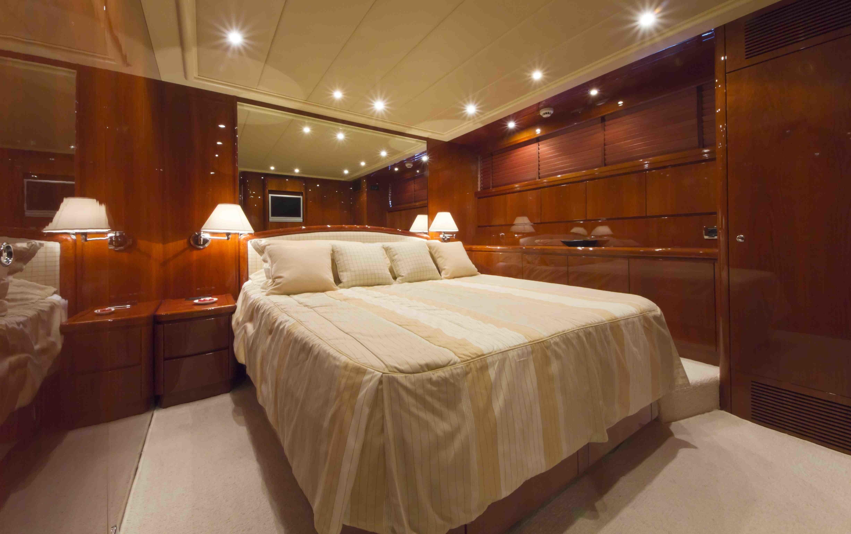 The 30m Yacht BOJANGLES