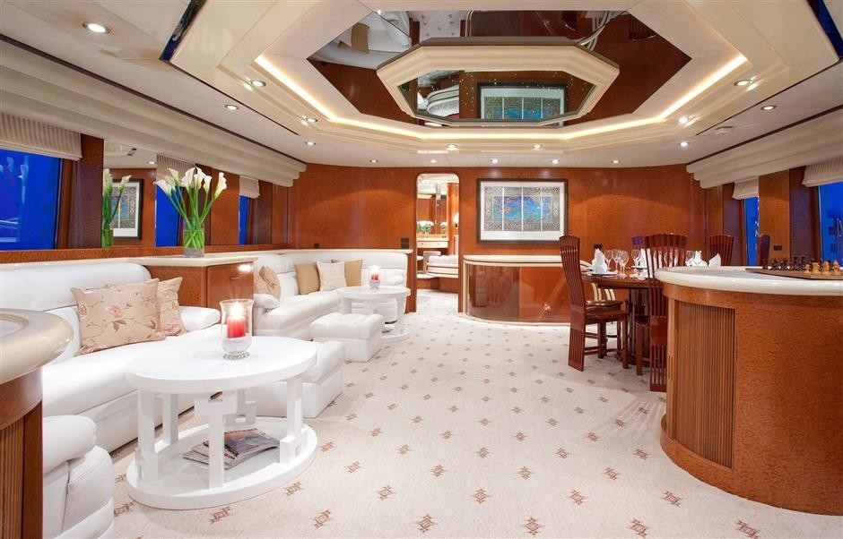 The 30m Yacht SUPERTOY