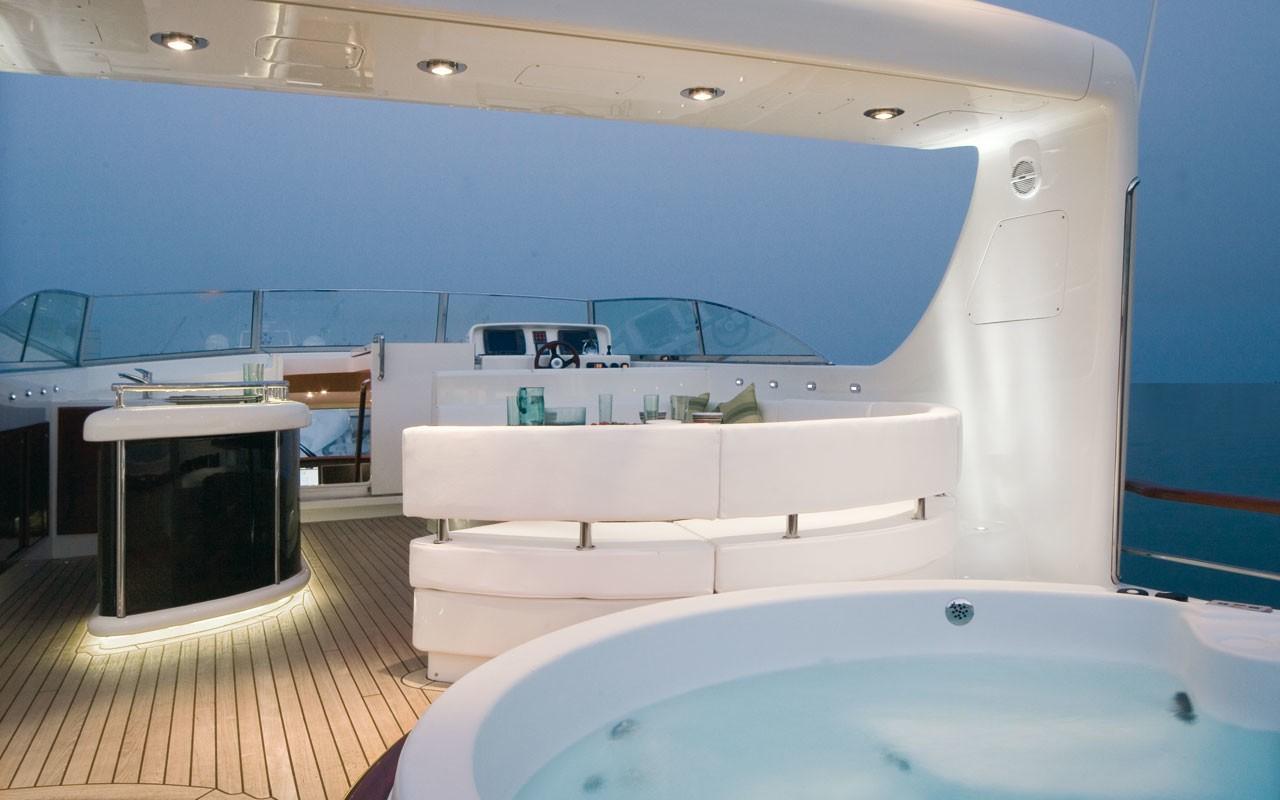 Yacht ANGEL OF JOY, CYRUS YACHTS | CHARTERWORLD Luxury Superyacht ...
