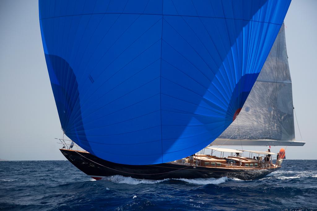 Claasen Classic Yacht Atalante Regatta