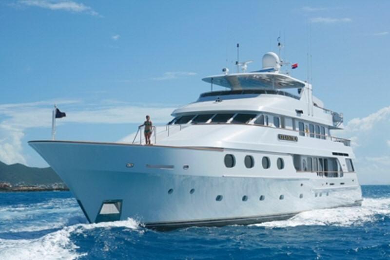 Queen D (ex Atlantica)