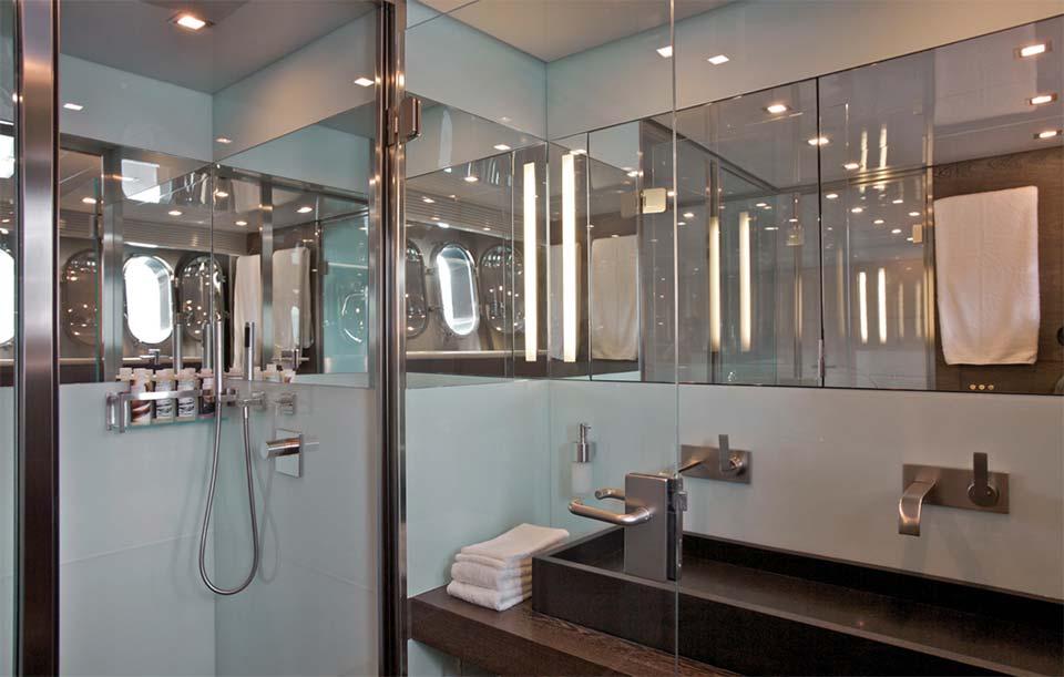 Level C - Bathroom