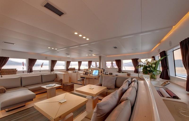 The 18m Yacht CROCODILE DADDY