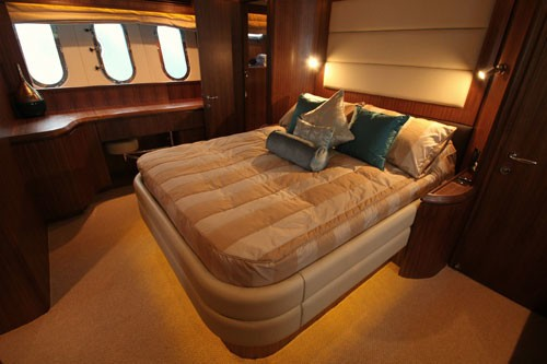 The 24m Yacht MIDAS TOUCH