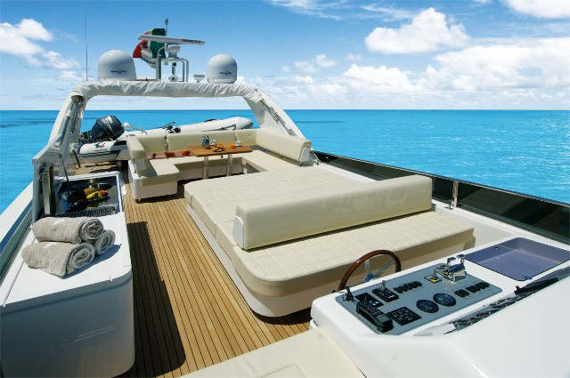 The 24m Yacht RIVIERA