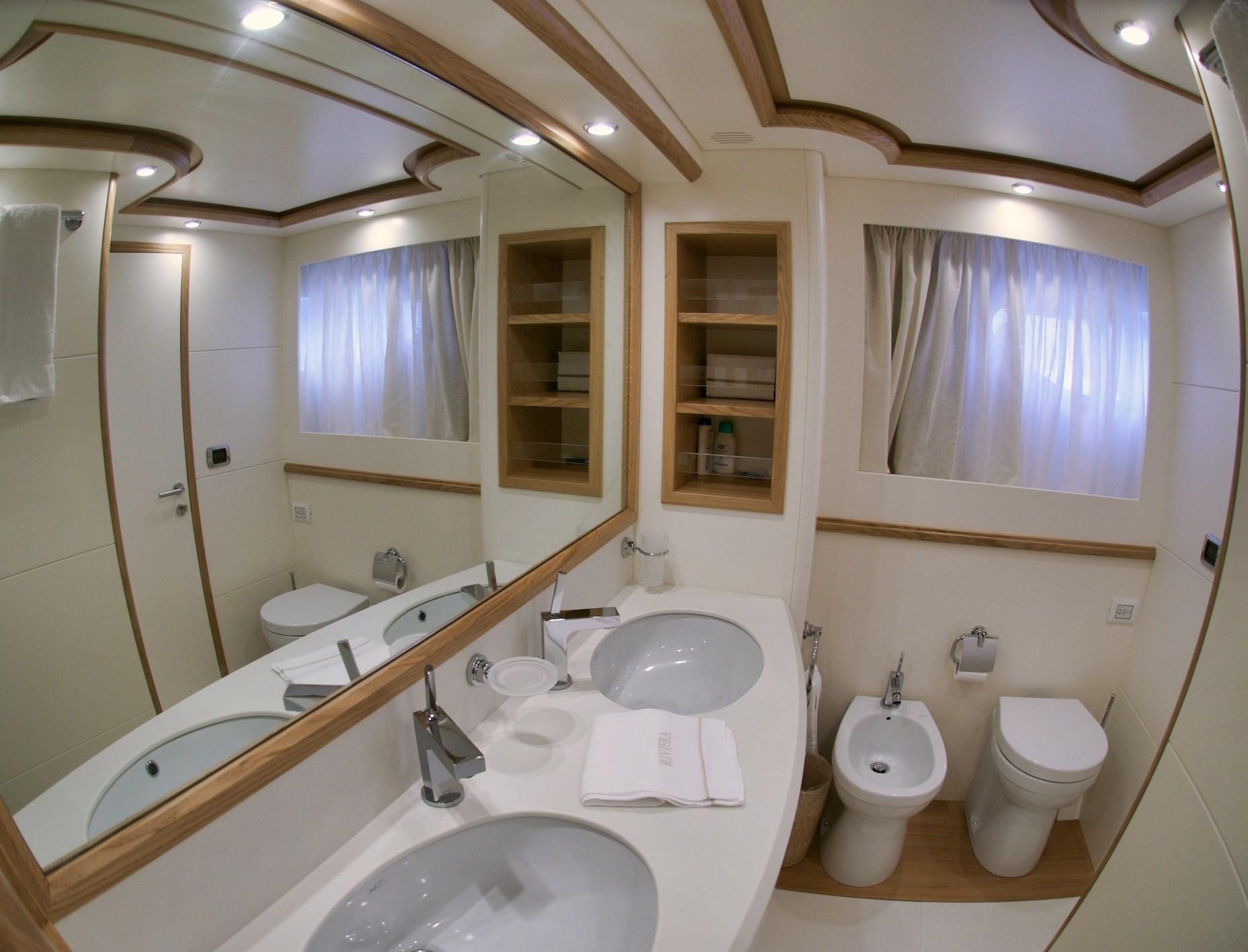 The 24m Yacht RIVIERA