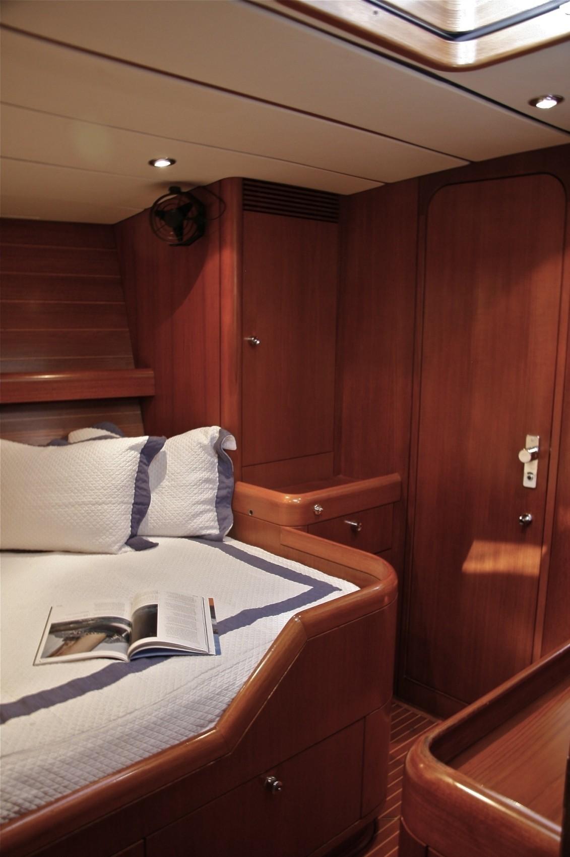The 26m Yacht ASPIRATION