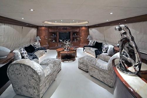 The 29m Yacht NONI