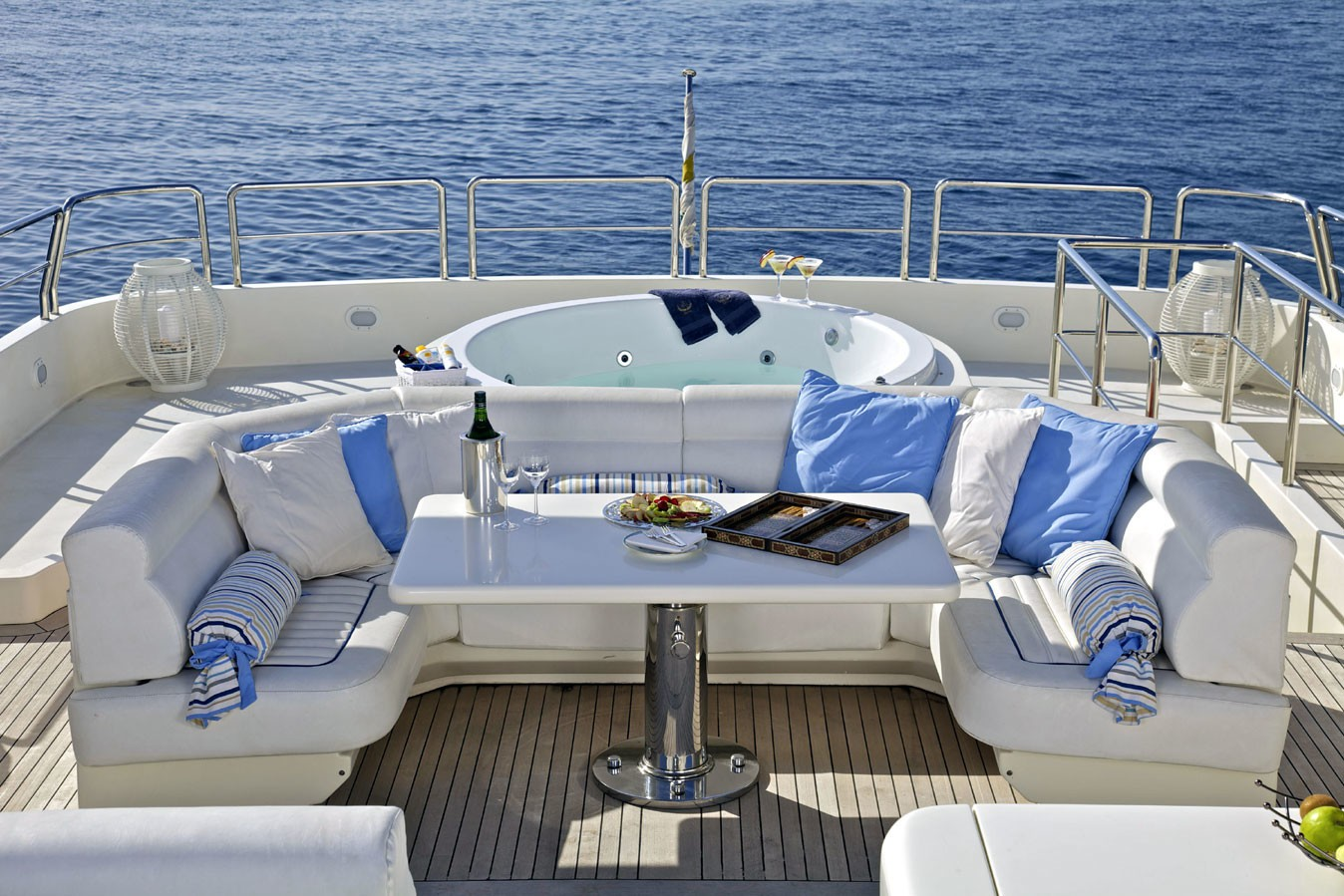 The 29m Yacht NONI