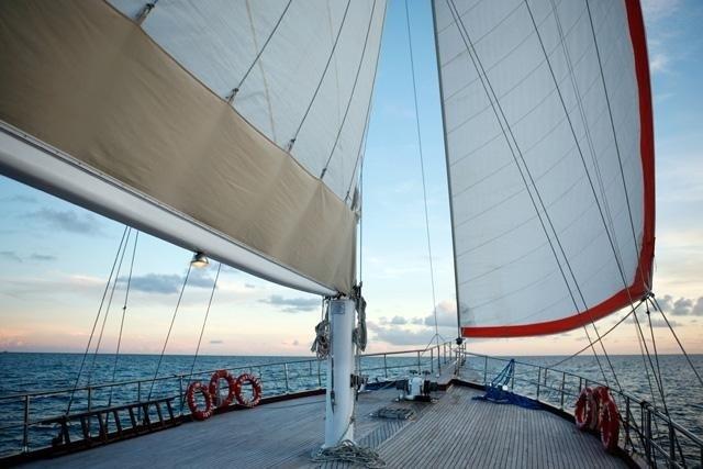 The 32m Yacht QUASART