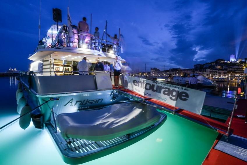 The 33m Yacht ANTISAN