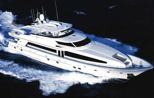 Cruising Aboard Yacht JOAN'S ARK
