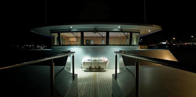 The 38m Yacht PLATINUM