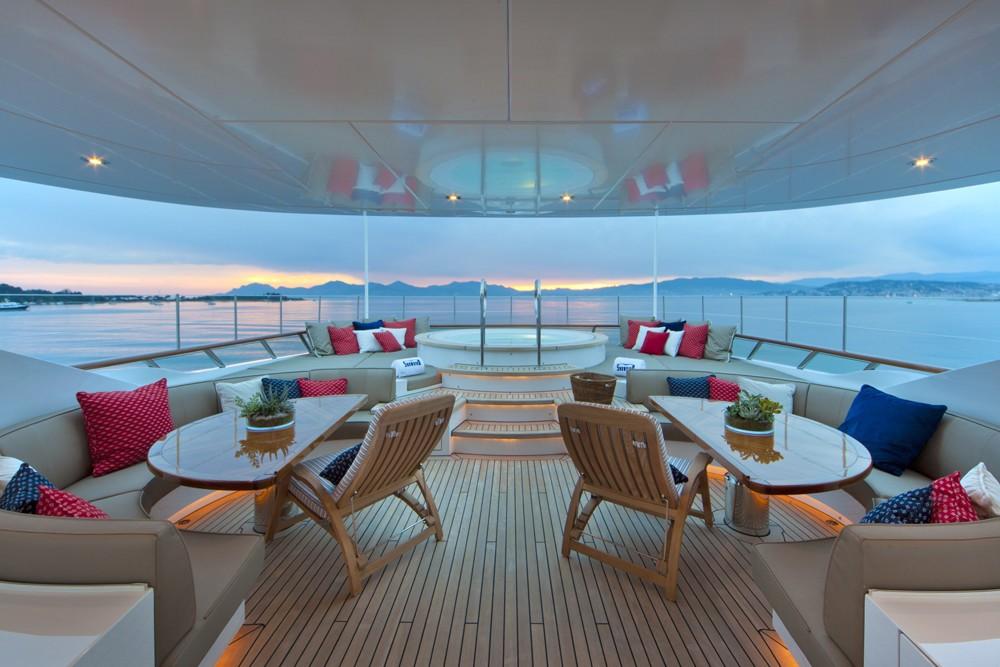 The 39m Yacht REVELRY