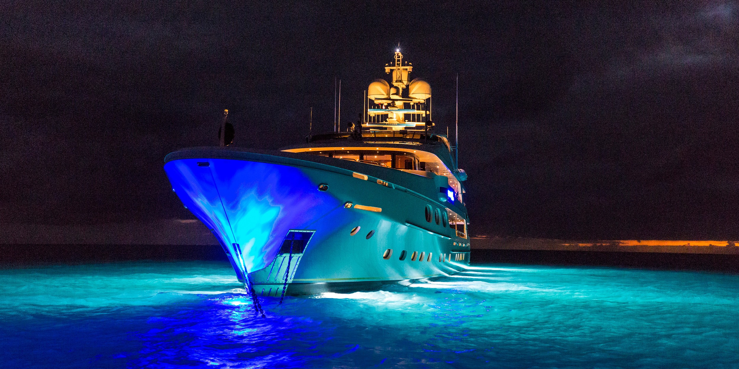 The 49m Yacht REMEMBER WHEN