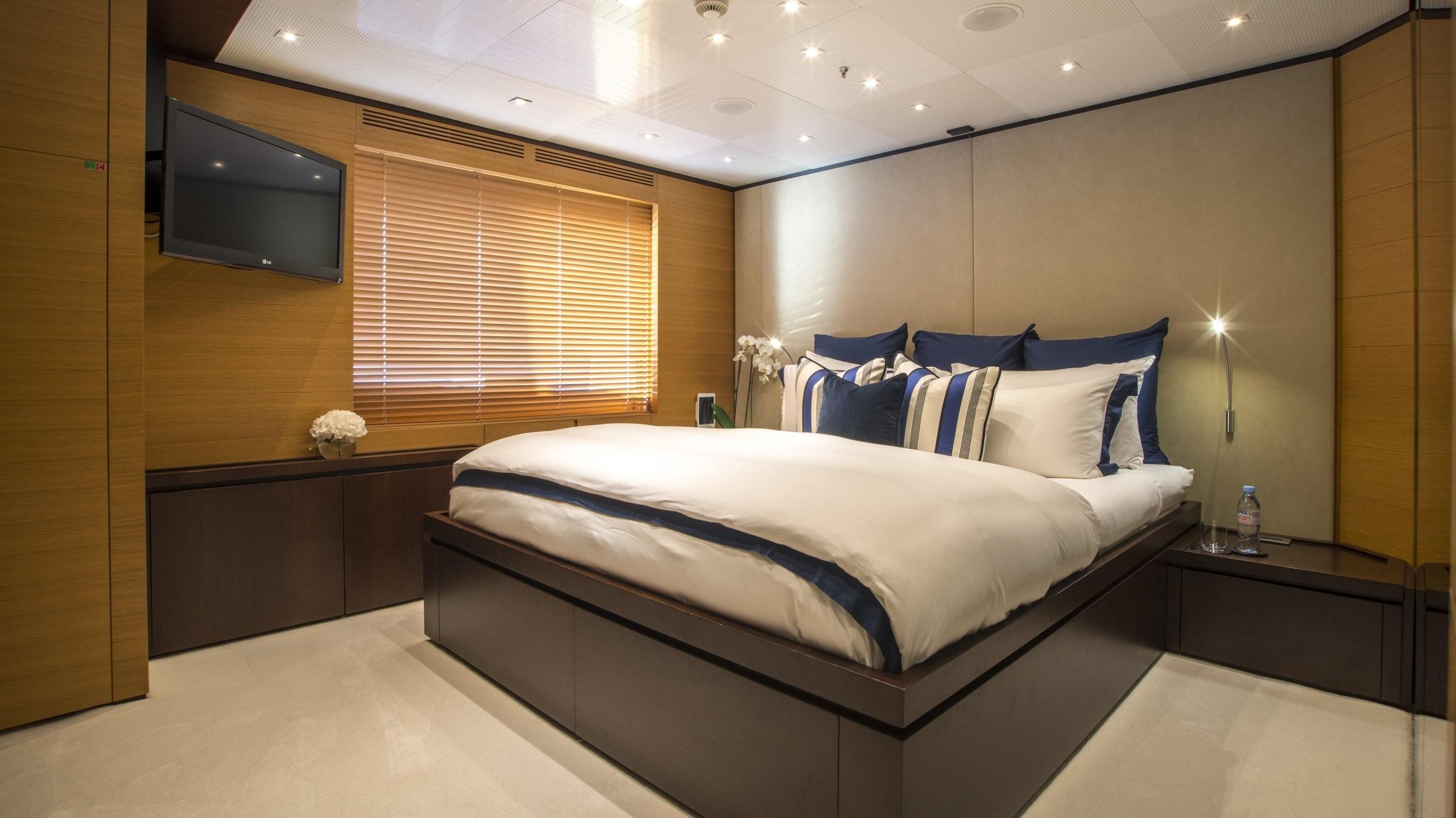 The 53m Yacht MISCHIEF