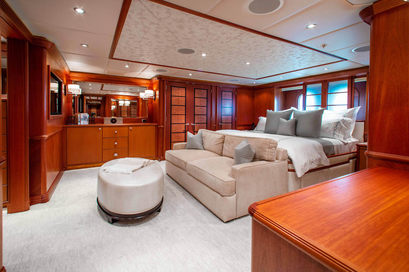 Full Beam VIP Suite