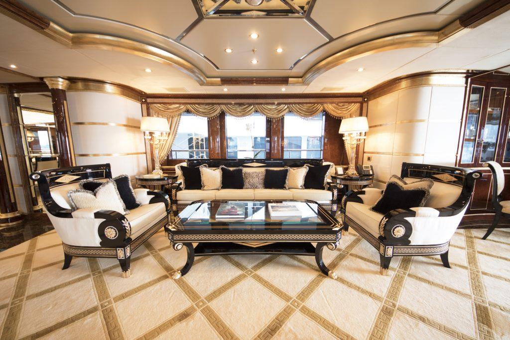 Interior Living Spaces