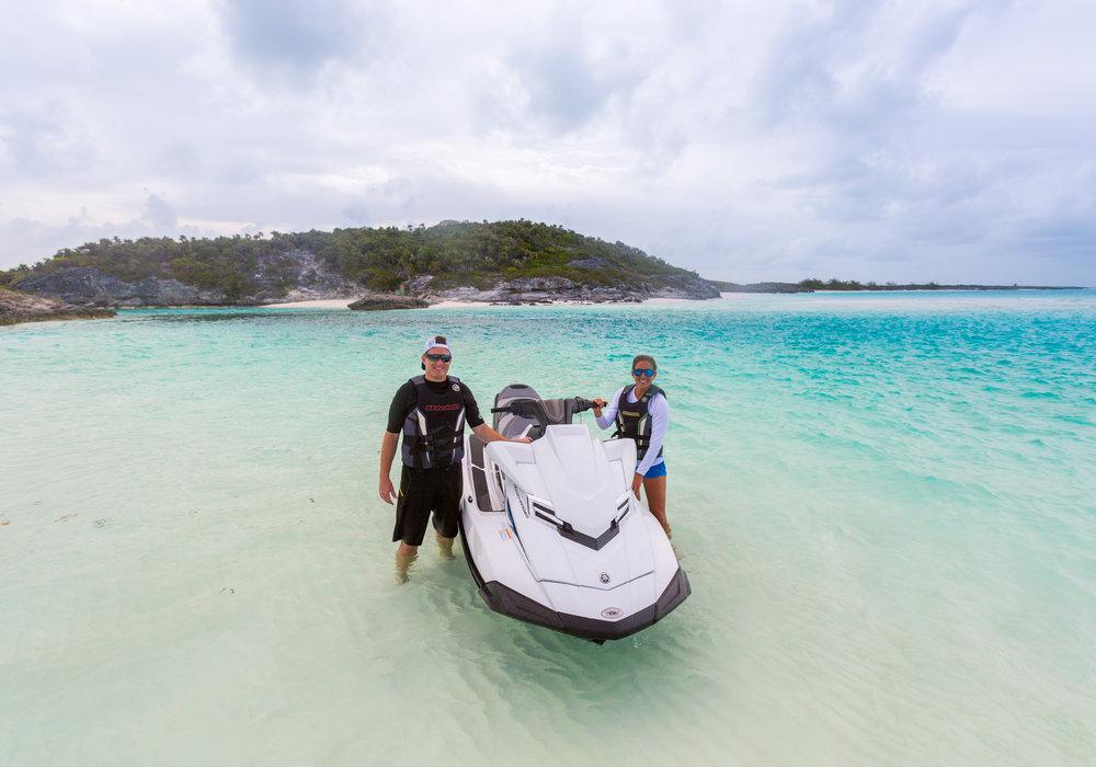 Luxury Yacht Charter Vacation