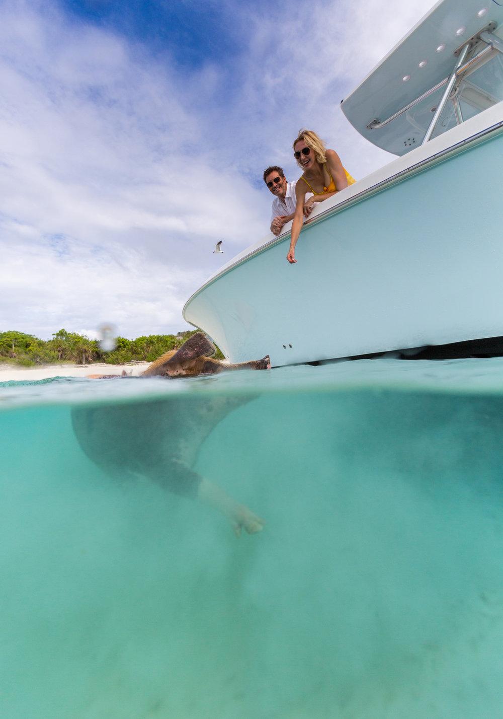 Luxury Yacht Lifestyle 4