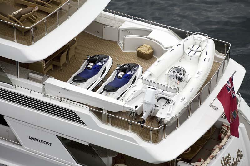 Skylounge Deck