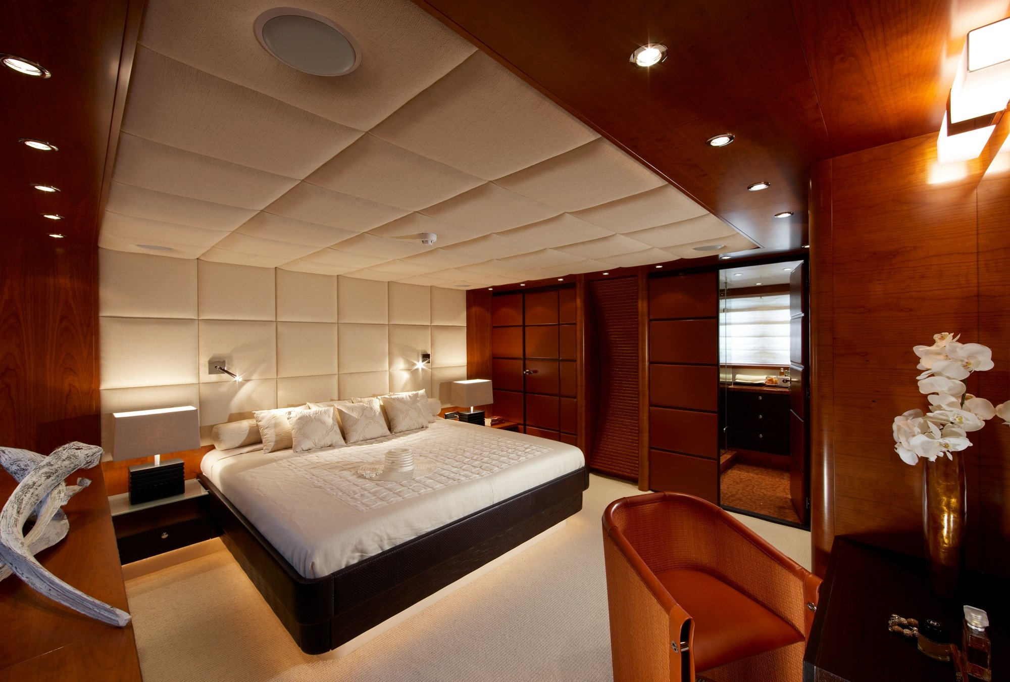 YACHT MAXIMUS By Moonen - Accommodation