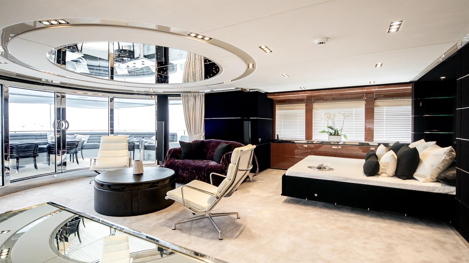 Converted Upper Salon