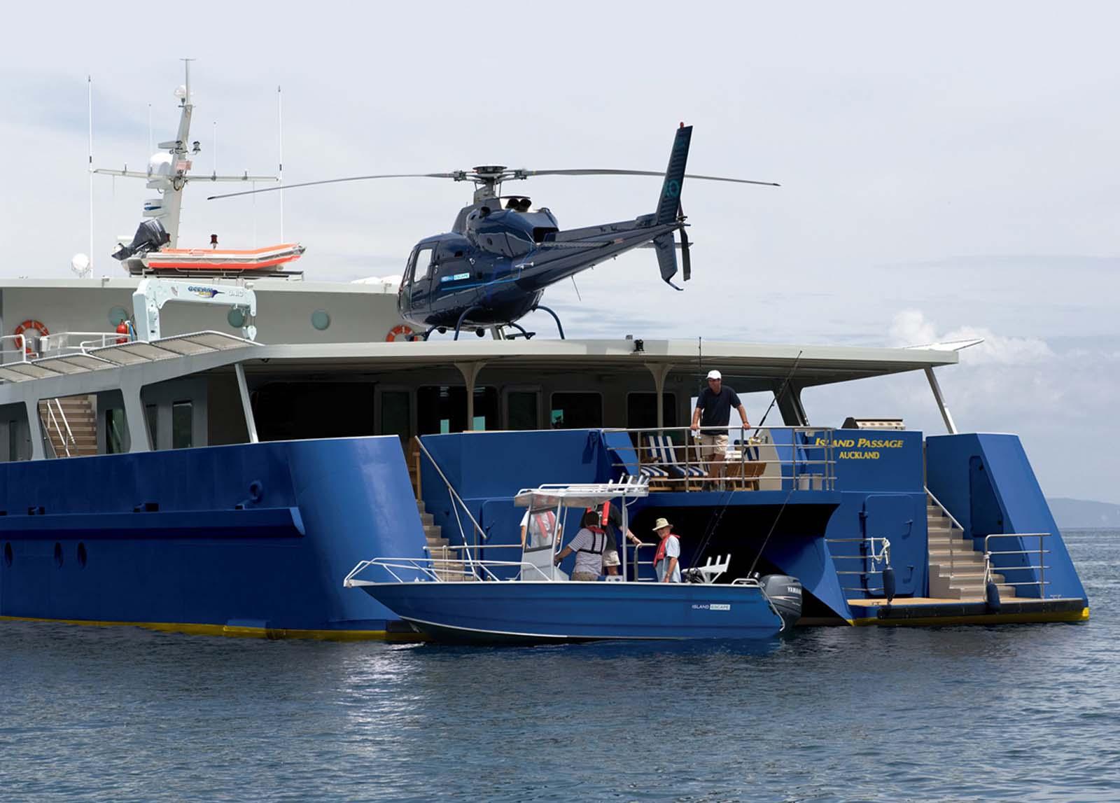 island passage yacht charter details luxury motor. Black Bedroom Furniture Sets. Home Design Ideas