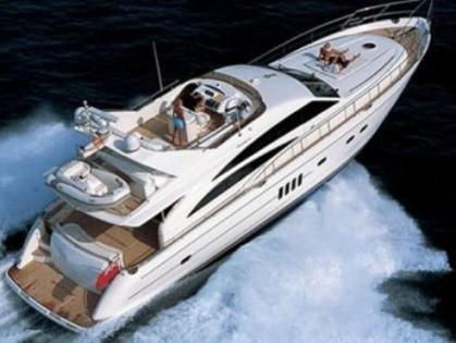 The 20m Yacht SORANA