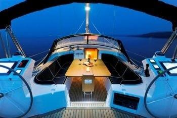 The 20m Yacht TILLY MINT